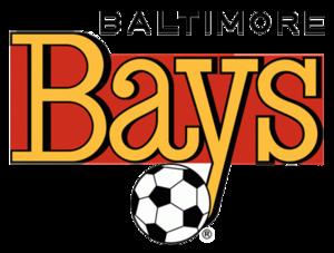 Baltimore Bays - Image: Baltimore bays logo