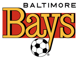 Baltimore Bays soccer team in the United States, 1967–69