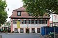 Bamberg, Schranne 1, Westseite 20150925, 001.jpg