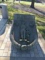 Bancroft Basin - Stratford-upon-Avon - Peace Memorial (40495275051).jpg