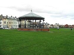 Bandstand at Walmer - geograph.org.uk - 603930