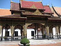 Bangkok museum.JPG