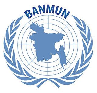 Bangladesh Model United Nations