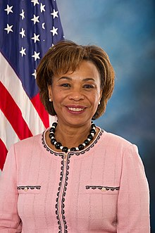 Image result for California Representative Barbara Lee