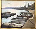 Barche nel porticciolo di San felice del Benaco.jpg