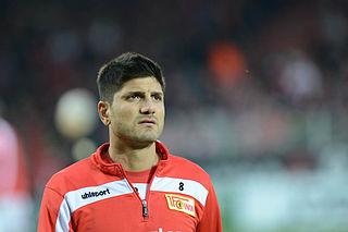 Barış Özbek German footballer