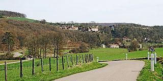 Barjon Commune in Bourgogne-Franche-Comté, France
