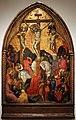 Barnaba da modena, crocifissione, 1375 ca. 01.jpg