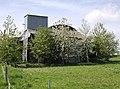 Barns at Blueberry Lodge - geograph.org.uk - 446601.jpg