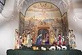 Barocke Weihnachtskrippe der Marianischen Kongregation in der Jesuitenkirche in Hall in Tirol.jpg