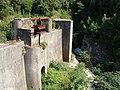 Barrage d'Agnatello mur.jpg