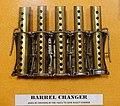 Barrel changer, 1950s - San Francisco Cable Car Museum - San Francisco, CA - DSC04033.jpg