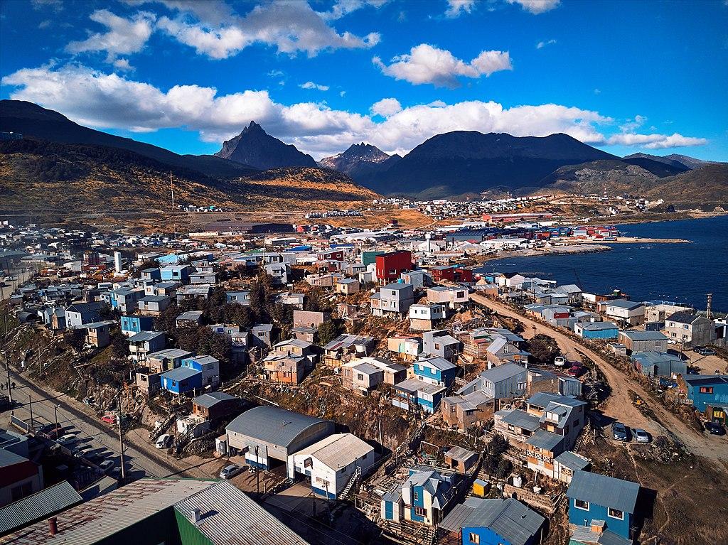 Bestemming Patagonië - Cruise langs de fjorden en gletsjers van Patagonië