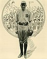 Baseball player, from- El Rodeo (1917) (42998) (cropped).jpg
