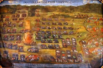 Battle of Klushino - Battle of Klushino