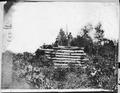 Battlefield of Antietam (MD), Signal Section on Elk Mountain. - NARA - 530481.tif