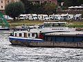 Bavaria 83 (ship, 1983) ENI 04502760 on the Rhine at Sankt Goarhausen pic2.JPG