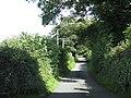 Beach Lane, Pentraeth - geograph.org.uk - 1436307.jpg