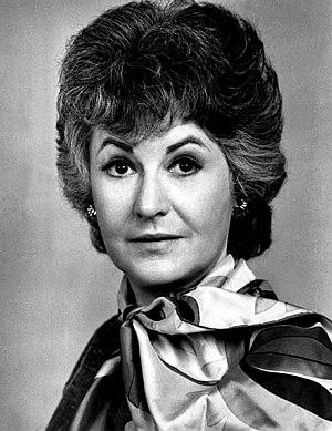 Arthur, Beatrice (1922-2009)