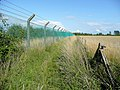 Bedford Autodrome perimeter 4 - geograph.org.uk - 1420790.jpg