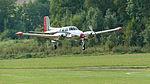 Beech B50 OTT2013 D7N8635 001.jpg