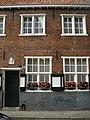 Begijnhof Turnhout, Nummer 63.jpg