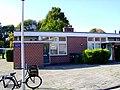 Bejaardenwoningen, Guus Trestorffstraat 1-21, Amsterdam Nieuw-West, Slotermeer.jpg
