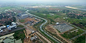 Bekasi Power - Bekasi Power Plant