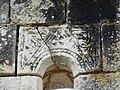 Belaygue prieuré extérieur décor (1).JPG