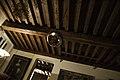 Belgium ancient ceiling (13036795313).jpg