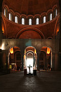 Belgrade - Cathedrale Saint Sava (5).JPG