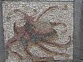 Belgrade zoo mosaic0418.JPG