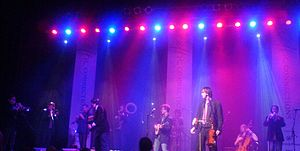 Bellowhead at 2008 Celtic Connections.jpg