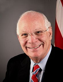 Ben Cardin, official Senate photo portrait.jpg