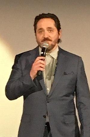 Ben Falcone - Falcone in 2016