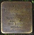Bendorf-Sayn, Koblenz-Olper-Str. 71, Stolperstein Bernhard Schmitz.jpg