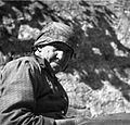Benjačeva stara mati (gluha) 1949.jpg