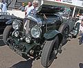 Bentley - Goodwood Breakfast Club June 2010 (Soft Top Sunday) - front - 001.jpg