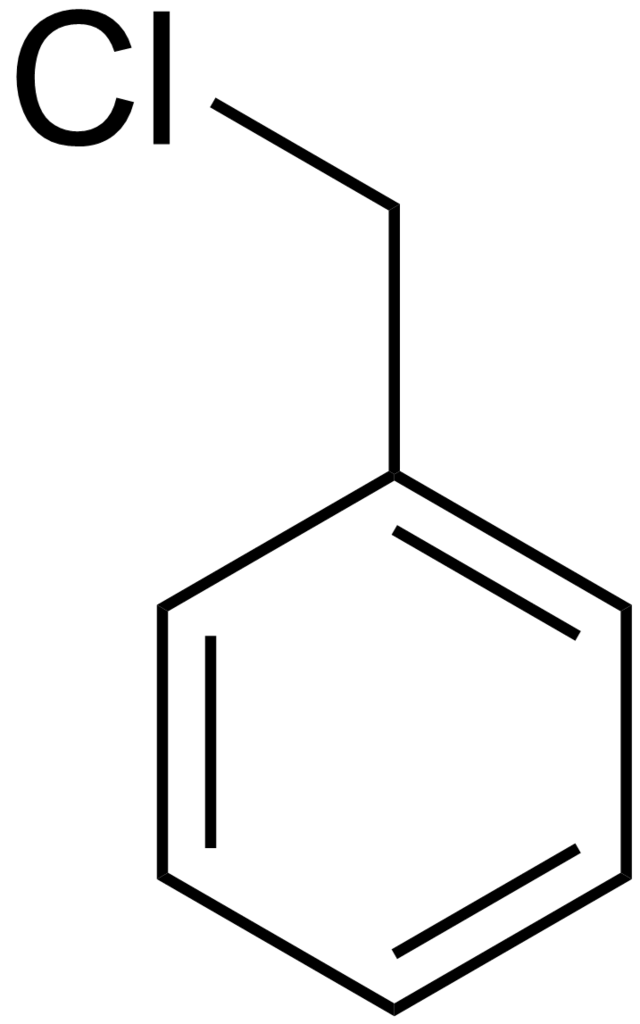 Benzyl chloride - Wikiwand