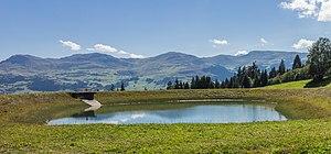 Bergweg tussen Andiast, Ladinas en Breil-Brigels (actm) 15.jpg