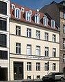 Berlin, Mitte, Reinhardtstraße 36, Bundesverband Marburger Bund.jpg