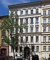 Berlin, Schoeneberg, Kulmer Strasse 14, Mietshaus.jpg