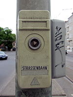 Berlin tram box at Köpenick.jpg