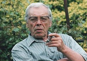 Ładysz, Bernard (1922-)