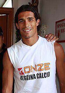 Bernardo Corradi Italian former footballer