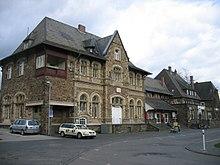 Hotel Aachen Nahe Chio