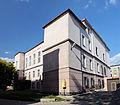 Białystok, Bank Gospodarstwa Krajowego, ob. Polski Bank Inwestycyjny SA, l. 30 XX, Warszawska 14 - 01.jpg