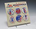 Bicentennial Souvenir Buttons.jpg