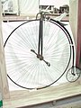 Bicycle, penny farthing (AM 610685).jpg