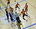 Bilateral España-Portugal de voleibol - 02.jpg